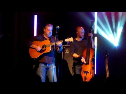 """Yonder Mountain String Band - """"No Expectations"""" - LIVE @ the Orange Peel - 2014.02.06"""
