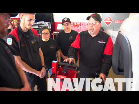 Cochise College Automotive