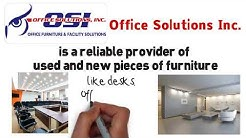 Commercial Office Furniture Morganton NC - (704)-583-2144