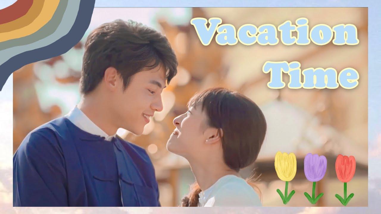 【 OPV 】 Vacation time♡ — อกเกือบหักแอบรักคุณสามี • #เธียรเมย #หมากมิว