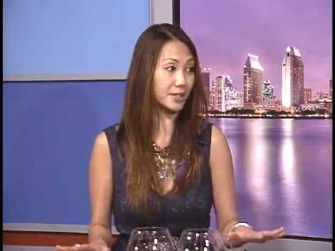 VNTV - The KDT Optometry Show - Nutrition and Fresh Juicing