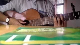 Như những phút ban đầu guitar - Hoài Lâm - Entiay