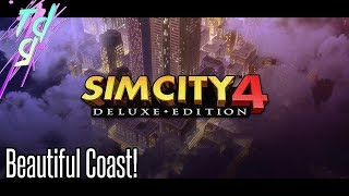 Simcity 4 - Little Town, Big Coast #21