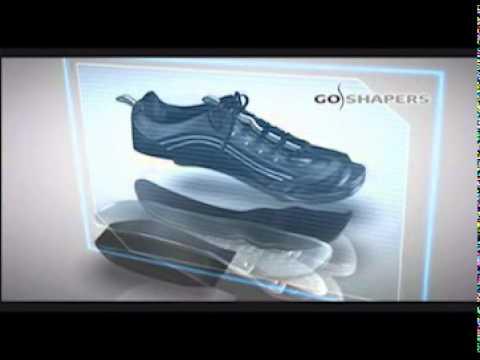 Go Minceur Minceur Go Chaussures Youtube Youtube Shaper Go Shaper Chaussures Minceur Chaussures S611qB