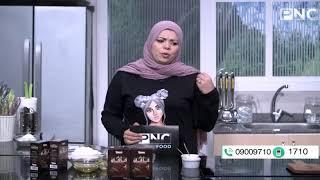 بكاء الشيف نونا بسبب خبر وفاه الشيف قدرى | pnc food