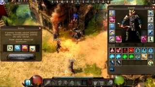 Drakensang Online - Fairy-summoning Wand (víla)