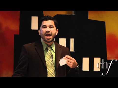Raúl Coronado: Latino Identity and Literature