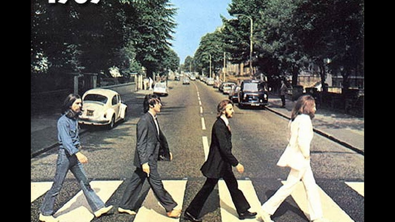 la calle de los beatles abbey road informe completo youtube. Black Bedroom Furniture Sets. Home Design Ideas