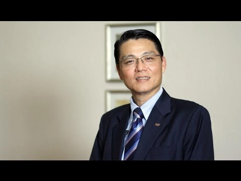 Mark Chan - Country General Manager, Ascott International Management