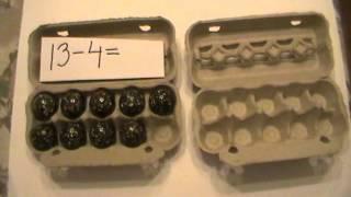 Kymmen alitus: esimerkki 2