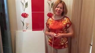 видео Обогреватели для ванной комнаты