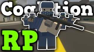 Coalition RP - Saving survivors ! - Unturned 3.0
