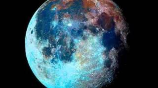 Moon Blue