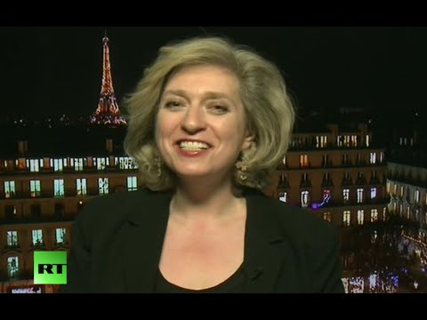 Checkpoint Charlie (ft. Telegraph columnist Anne-Elisabeth Moutet)