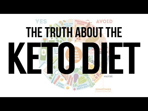 The Truth About The Keto Diet | The GAINZ Trust Episode 9 | Ketogenic Ketosis Plan Pros & Cons