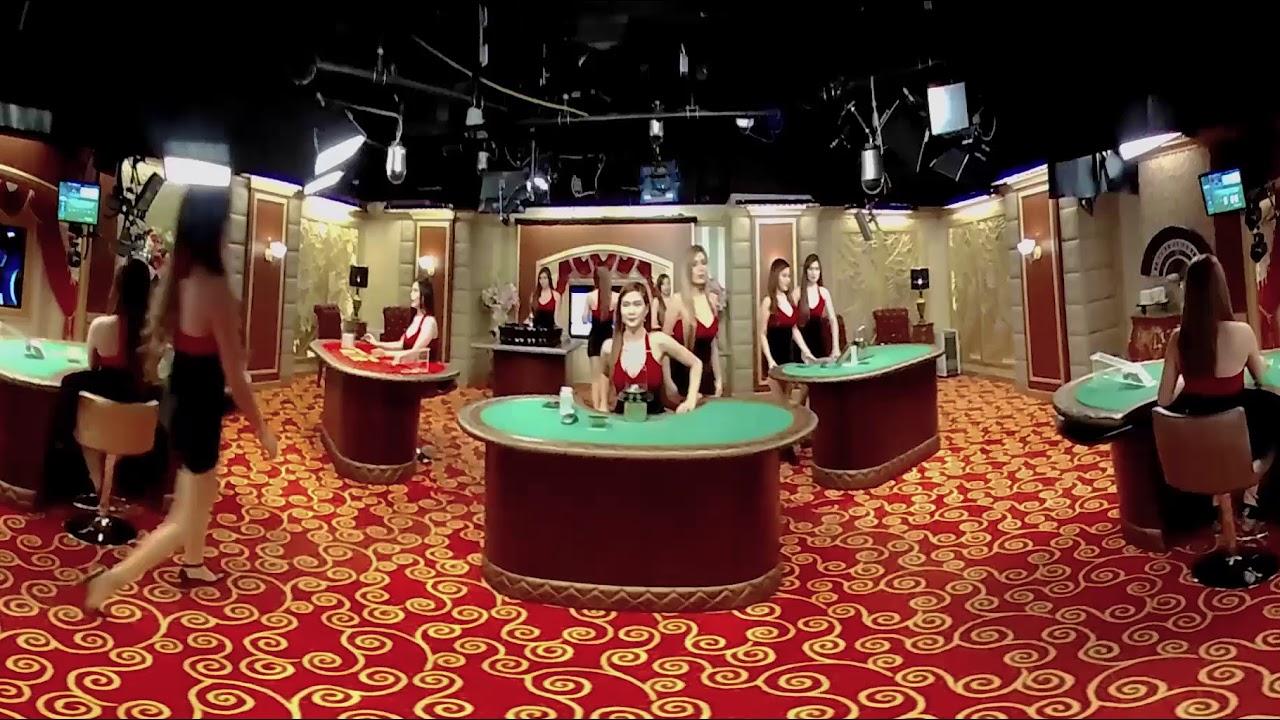 Casino 360