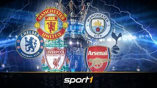 Revolution! Premier League droht Fußball-Beben | SPORT1