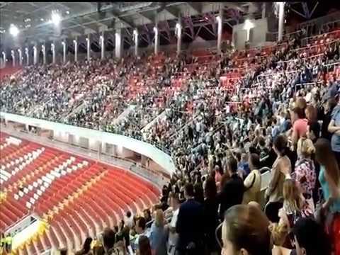 концерт депеш мод москва 2017отзывы зрителей Выборы Государственную