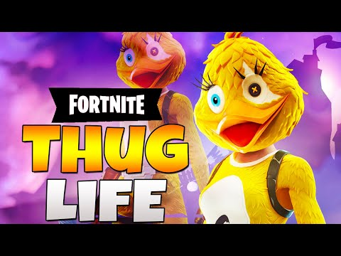 FORTNITE THUG LIFE Moments Ep #89 Fortnite Epic Wins & Fails Funny Moments