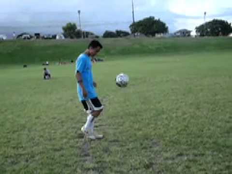 Maui United Soccer Club.mov