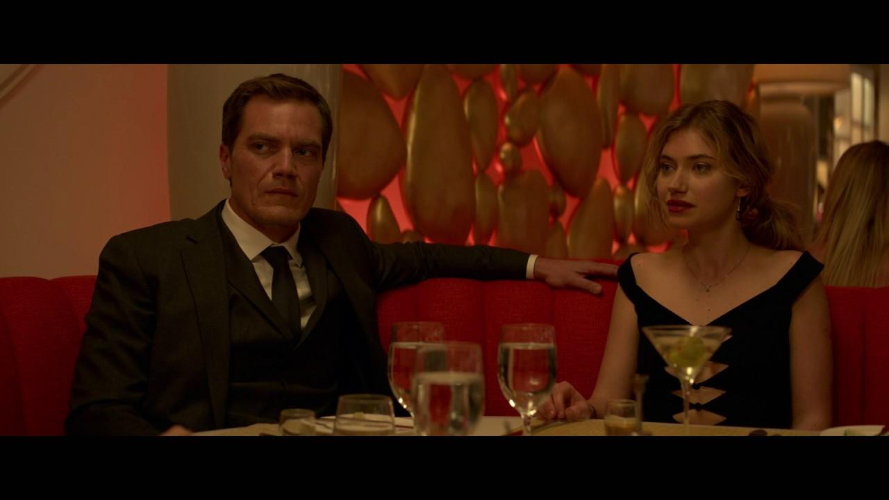 Φρανκ & Λόλα (Frank And Lola) - Trailer (Gr Subs)
