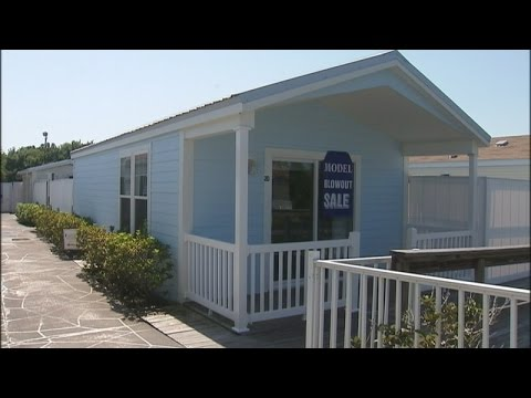 check out these 500-square-foot mini homes - youtube