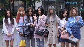 Big영상  4k  드림캐쳐-벤 5월11일 뮤직뱅크 리허설 출근길