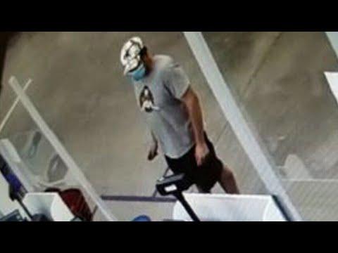 After a massive manhunt in Manitoba, homicide suspect found and arrested in Belleville, Ont.
