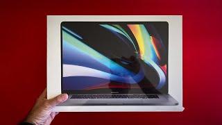 16'' MacBook Pro — Derinlemesine İncelemesi