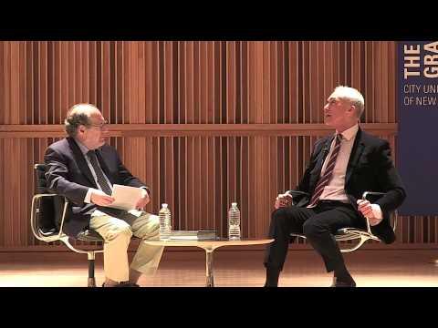 A. Scott Berg in Conversation with Gary Giddins