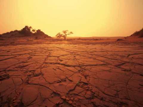 Namibia  Wüste 2