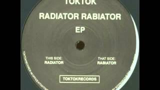 TokTok - Radiator
