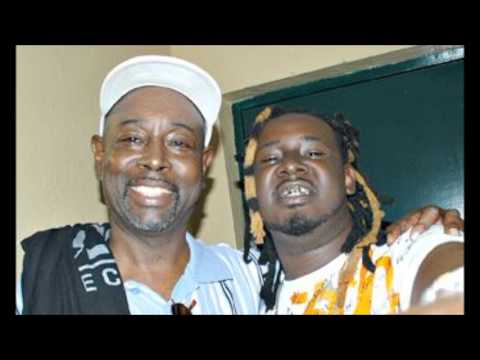 T-Pain's dad....Shaheed Najm speak out about VH1 hit piece