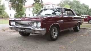 Car of the Day: 1965 Buick Skylark Gran Sport
