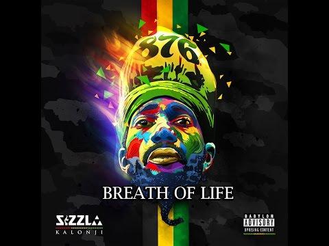 Sizzla - Breath of Life