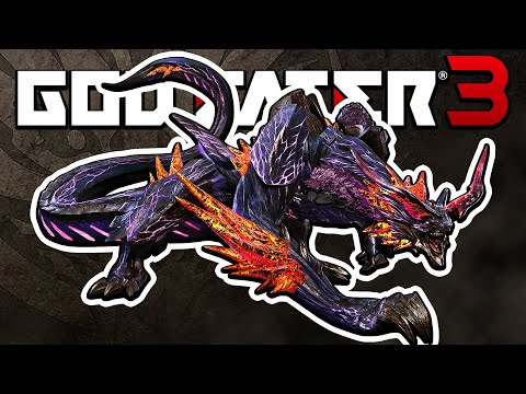 Ashwrought Aragami Are Broken As $%#& - God Eater 3 Funny Moments |