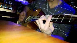 Có bao giờ   Đinh Mạnh Ninh aucostic guitar Vũ Hải Đăng