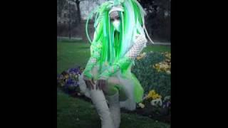 Terrorcat (cyber goth)
