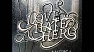 Watch Lovehatehero Think Twice running With Scissors Pt 2 video