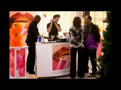 Introducing Thirst Bar Services - Mobile Bar Hire / Rentals in Johannesburg
