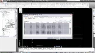 Advanced Cross Sections in AutoCAD Civil 3D