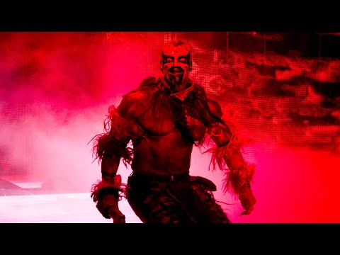 Jaw-dropping supernatural moments: WWE Playlist