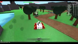 Roblox- Twisted Plastic 2 (Part One)
