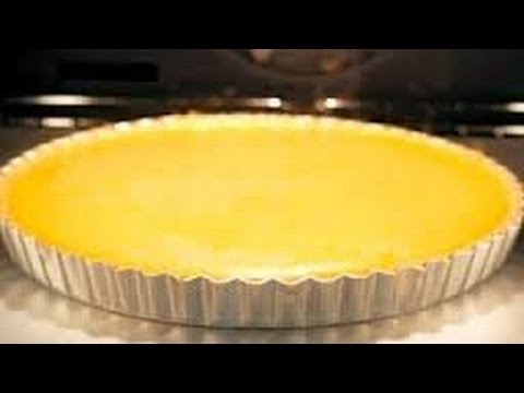 طارط الحامض القاعدة بالبيسكوي /la tarte au citron le fond au biscuit