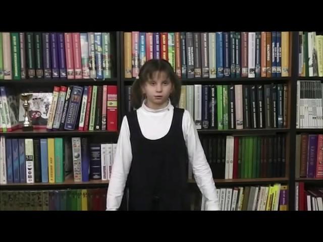 Изображение предпросмотра прочтения – КсенияДобрынина читает произведение «Сонное царство» А.С.Пушкина
