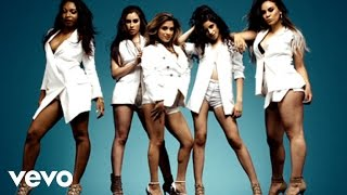 Fifth Harmony BO
