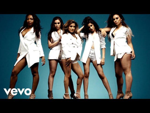 Fifth Harmony - BO