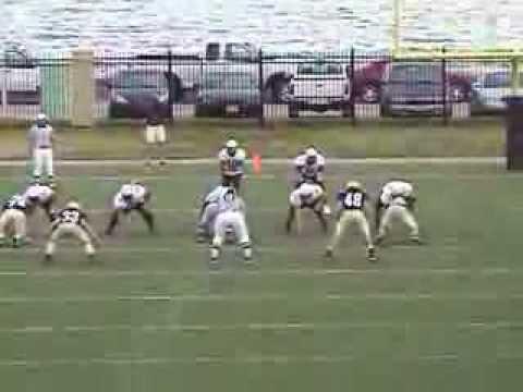 Milford Academy vs Navy JV 2005