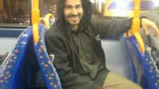 London tour khalil