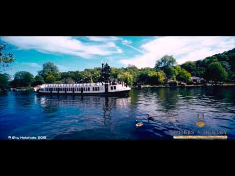 Hobbs of Henley-on-Thames Promotional Film
